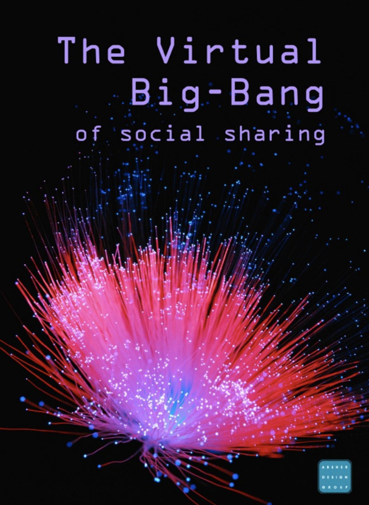 Marketing Monday: The Virtual Big Bang—The Science Behind